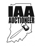 IAA Auctioneer